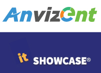 Anvizent Partners with ITSHOWCASE