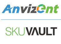 Anvizent Partners With SkuVault