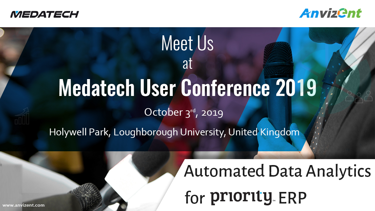 Medatech User Conference 2019
